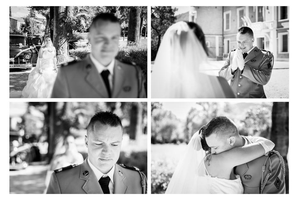 photo - firstlook - mariage