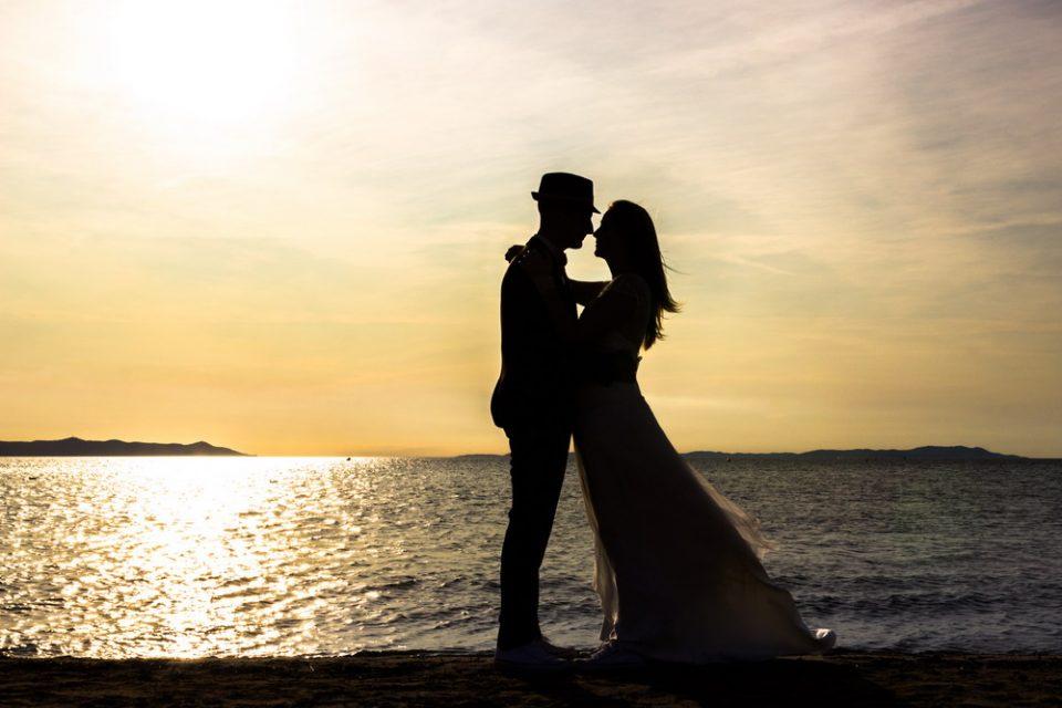 photos de mariage var