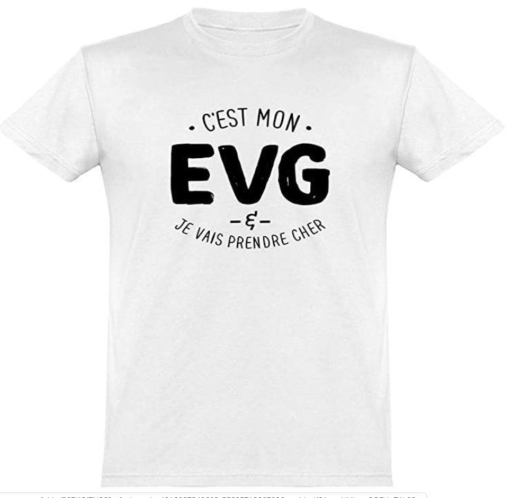 Tshirt Evg